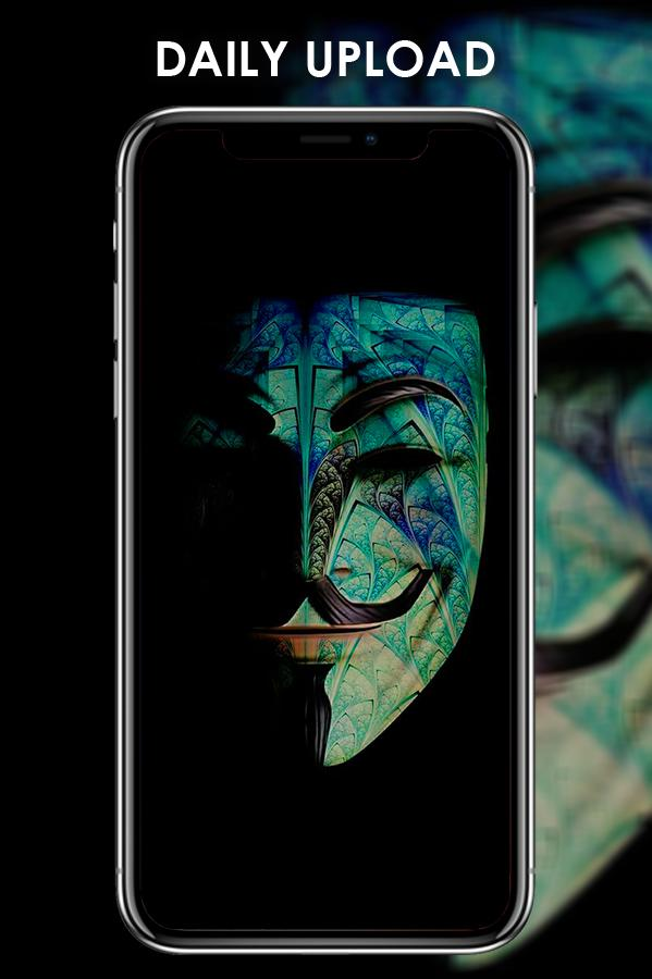 Anonymous Hd Wallpaper 2019 For Android Apk Download
