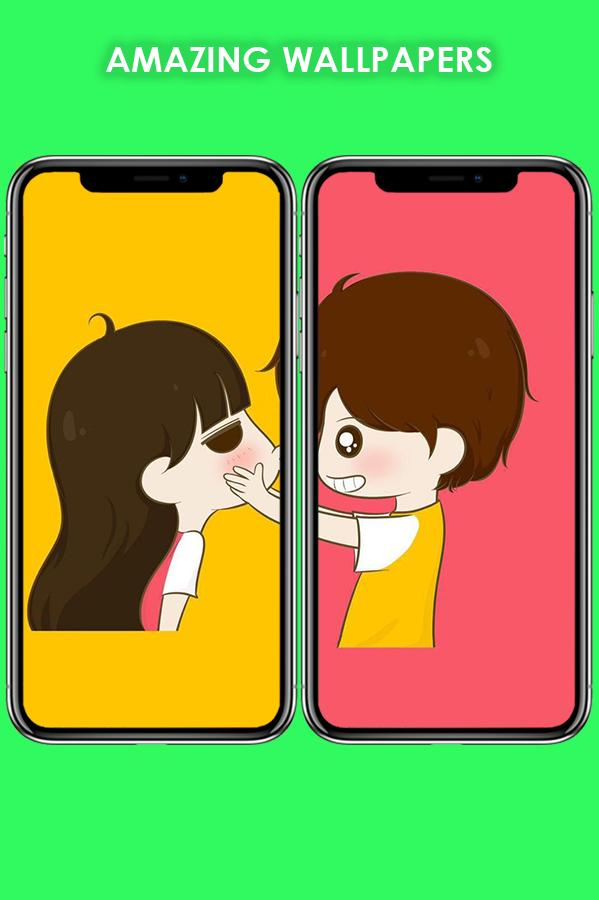 Cute Couple Wallpaper Hd For Android Apk Download