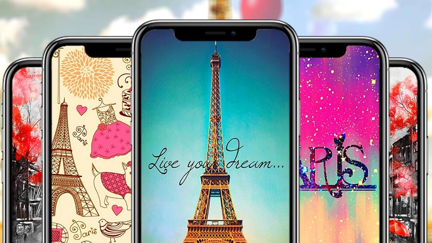 Cute Paris Hd Wallpaper 2019 For Android Apk Download