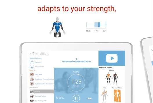 BodBot screenshot 9