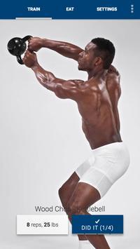 Personal Weightlifting Workout gönderen