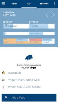 Personal Weightlifting Workout Ekran Görüntüsü 4