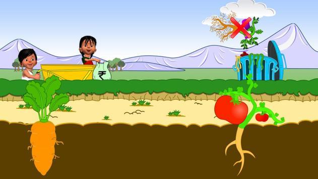Reap The Harvest screenshot 1