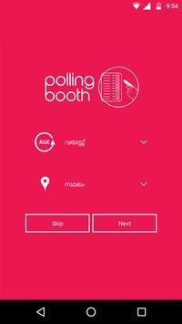 Polling Booth screenshot 6