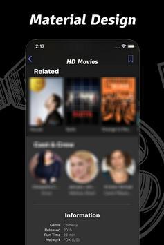 Bodiama Movies screenshot 1