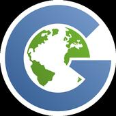 Guru Maps icon