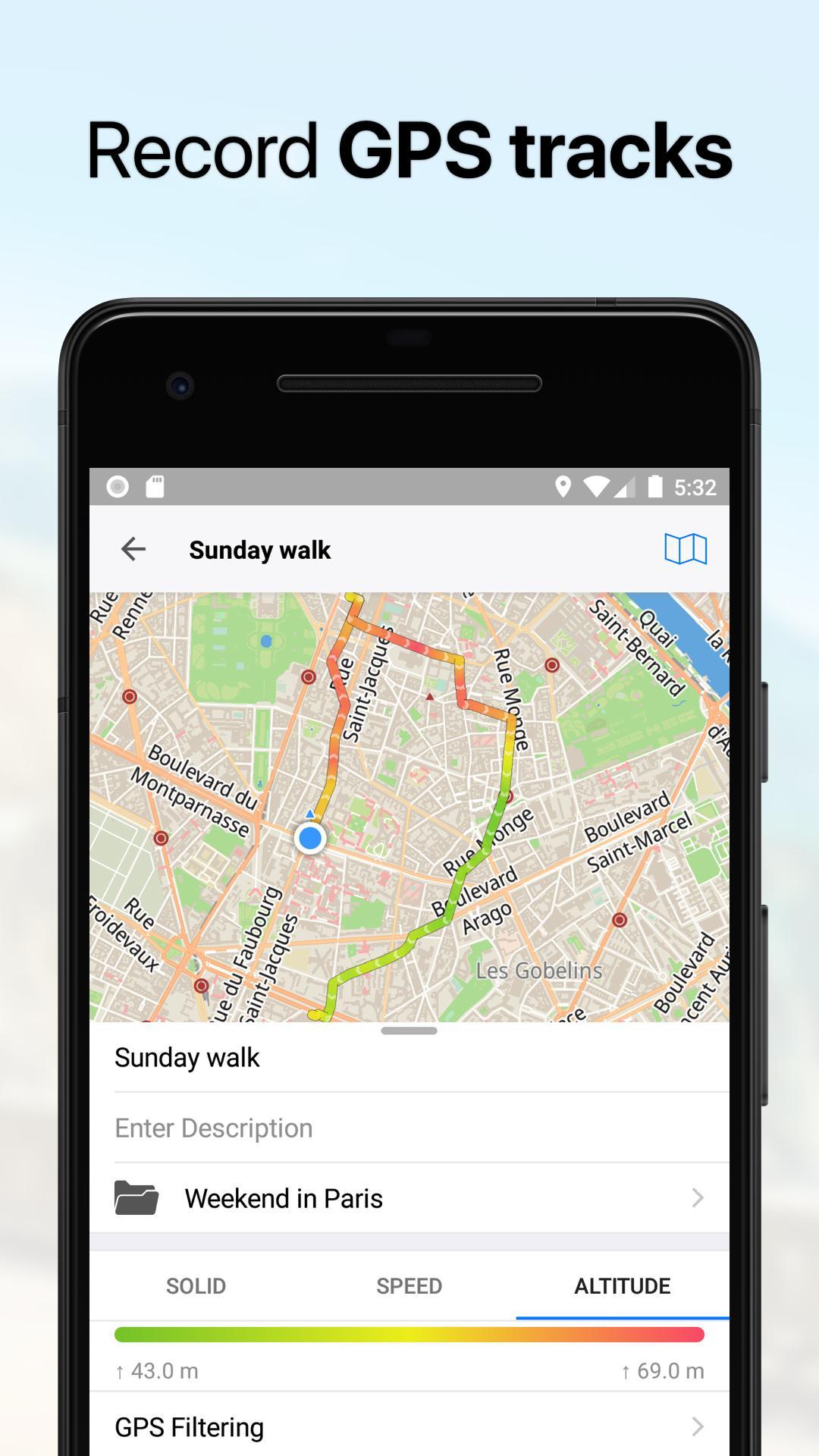 Guru Maps Offline Maps Amp Navigation Apk 4 1 0 Download