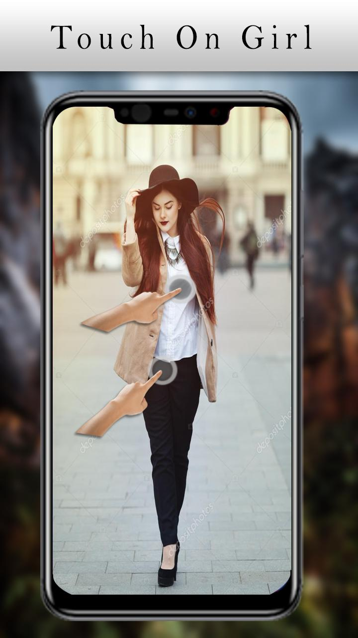 Full Body Scanner - 3D body Scanner Real App Prank for