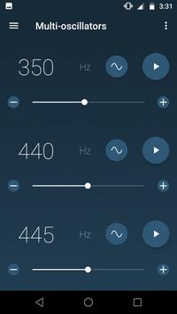 Frequency Generator screenshot 1