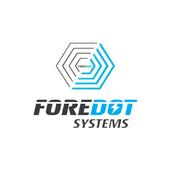 Foredot Customer App - Service at door step icon