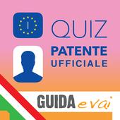 Icona Quiz Patente Ufficiale 2019