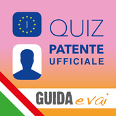 Quiz Patente Ufficiale 2020 icon