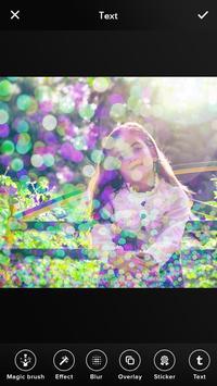 Bookeh Effect : Blur Image,Bokeh Effect Overlay screenshot 2
