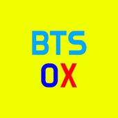 BTS OX 퀴즈 (방탄소년단) icon