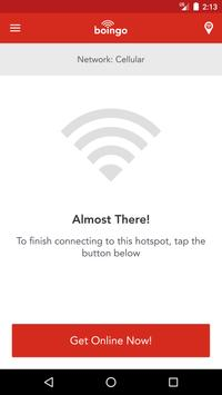 Boingo Wi-Finder screenshot 4