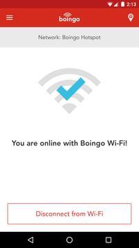 Boingo Wi-Finder screenshot 5