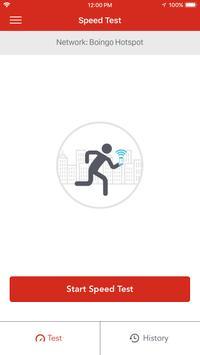 Boingo Wi-Finder screenshot 6