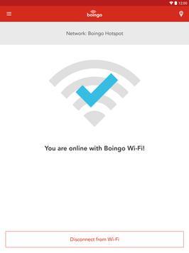 Boingo Wi-Finder 截圖 7