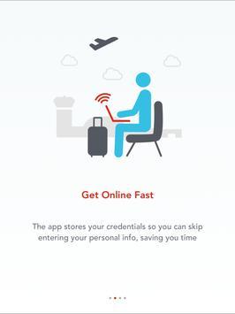 Boingo Wi-Finder screenshot 8