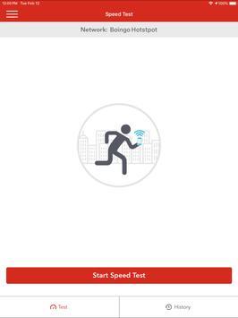Boingo Wi-Finder screenshot 13
