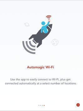 Boingo Wi-Finder screenshot 10