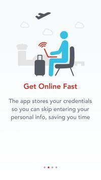 Boingo Wi-Finder screenshot 1