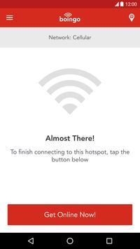 Boingo Wi-Finder 截圖 2