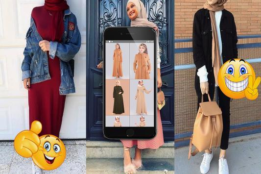 موديلات الحجاب poster