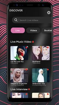 Video Boom capture d'écran 3