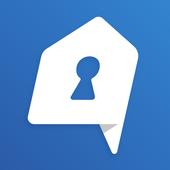 HomeSearchNOW ícone