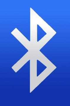 Bluetooth On/Off poster