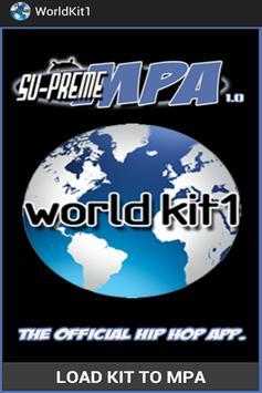 World Kit 1 imagem de tela 1
