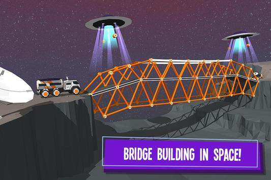 Build a Bridge! screenshot 6