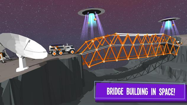 Build a Bridge! screenshot 22