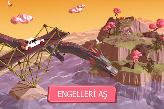 Build a Bridge! Ekran Görüntüsü 4
