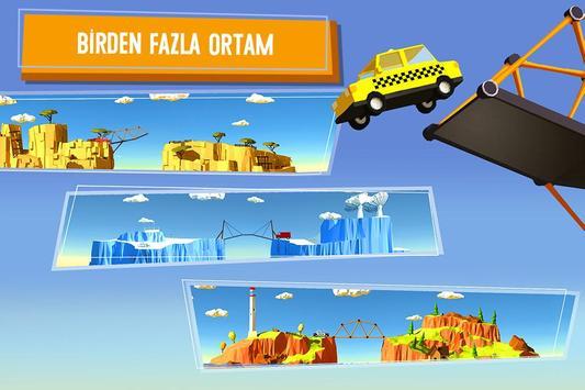 Build a Bridge! Ekran Görüntüsü 6