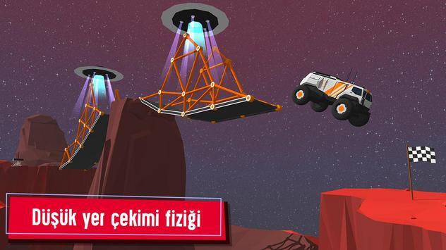 Build a Bridge! Ekran Görüntüsü 15