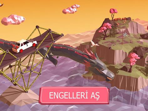 Build a Bridge! Ekran Görüntüsü 20