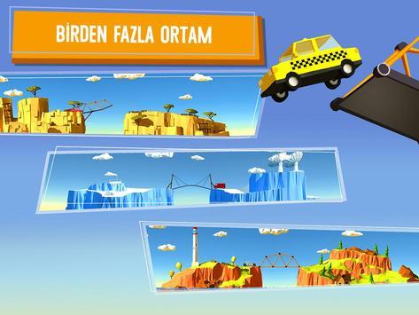 Build a Bridge! Ekran Görüntüsü 22