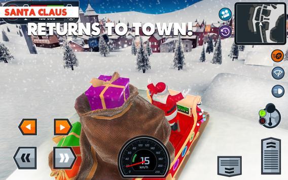 Car Driving School Simulator ảnh chụp màn hình 11