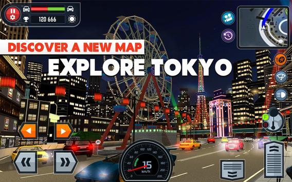 🚓🚦Car Driving School Simulator 🚕🚸 screenshot 11