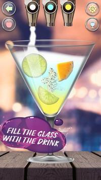 Drink Cocktail Simulator poster