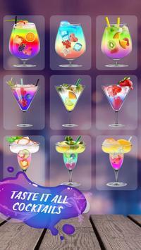 Drink Cocktail Simulator screenshot 11