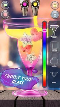 Drink Cocktail Simulator screenshot 1