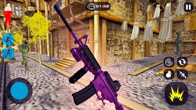 Special Ops Combat Missions 2020 screenshot 1