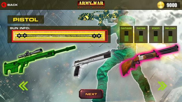 Special Ops Combat Missions 2020 screenshot 4