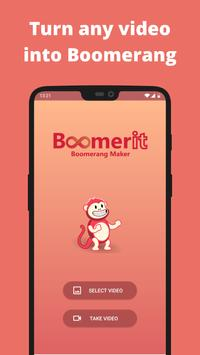 Boomerit पोस्टर