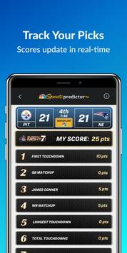 NBC Sports Predictor screenshot 4