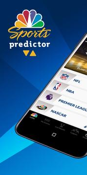 NBC Sports Predictor Affiche