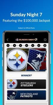 NBC Sports Predictor screenshot 2